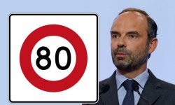 80 km/h : week-end de mobilisation