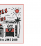 Wheels & Waves 2019 : rdv du 12 au 16 juin