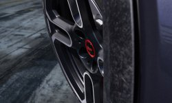 Teaser : MINI John Cooper Works GP