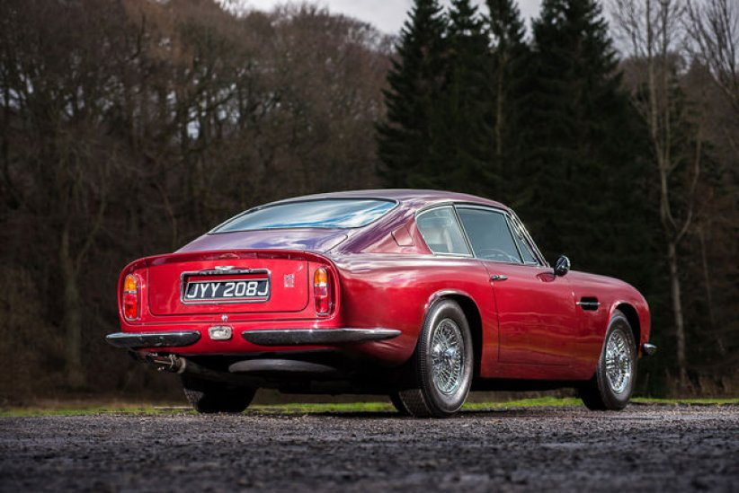 Silverstone Auctions : The May Sale