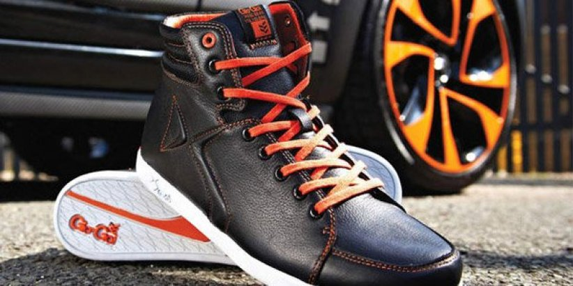 DS3 Racing Shoe by Gio Go