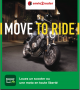 Location moto - scooter : envie2rouler et Europcar associés !