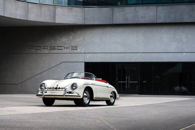 RM Sotheby's : The Porsche Sale