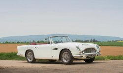 Résultats Bonhams : The Aston Martin Sale