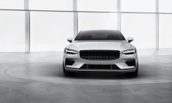Polestar 1 : production réévaluée ?