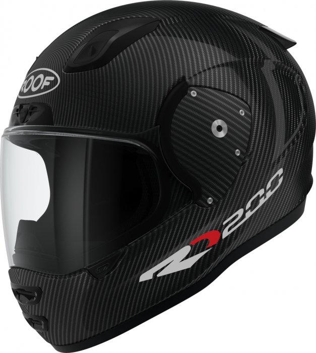 Casque racing Roof RO200 Carbon
