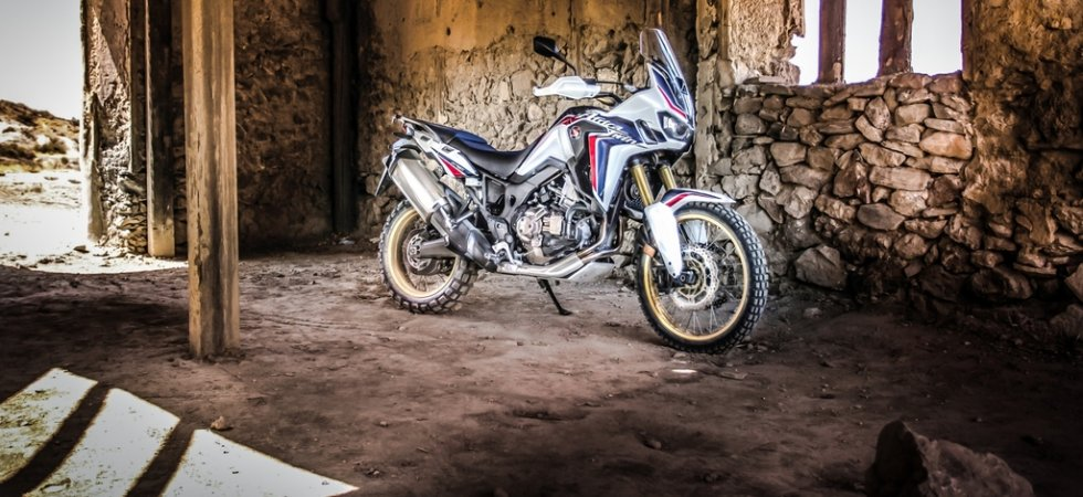 Une Honda Africa Twin 1100 pour 2020 ?