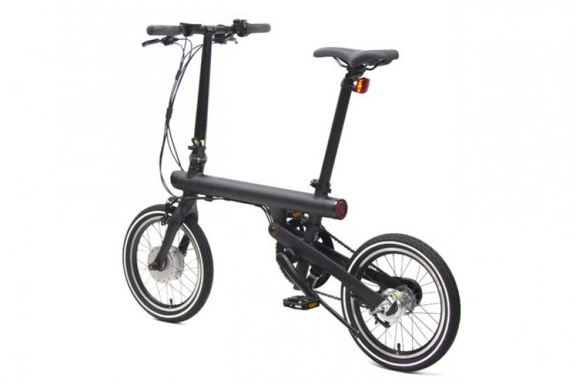 Xiaomi Mi Smart Electric Folding Bike