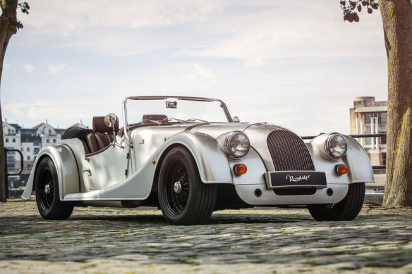 Morgan 110th Anniversary Edition