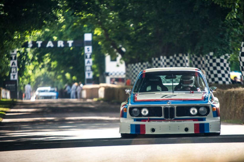 Goodwood : le calendrier 2020