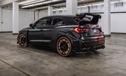 One-off Audi A1 par ABT Sportsline