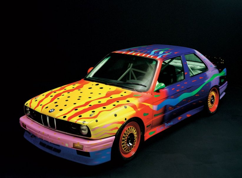 BMW M3 Groupe A « Done » (1989)