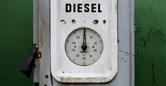 Le point sur le Diesel