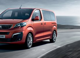 PEUGEOT Traveller Long 2.0 BlueHDi 180 ch Allure EAT6