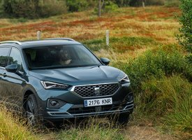 SEAT Tarraco 2.0 TSI 190 ch Xcellence 4Drive DSG 7 places