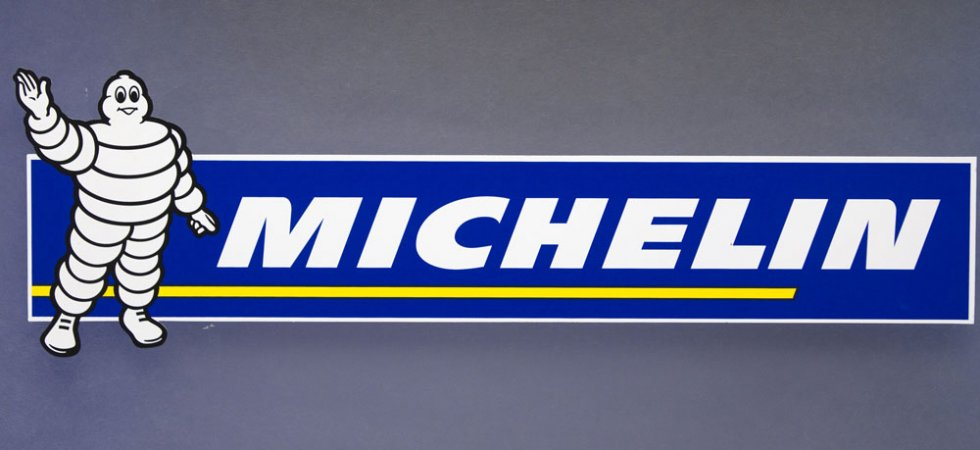 Michelin : progression du chiffre d'affaires de 2,3%