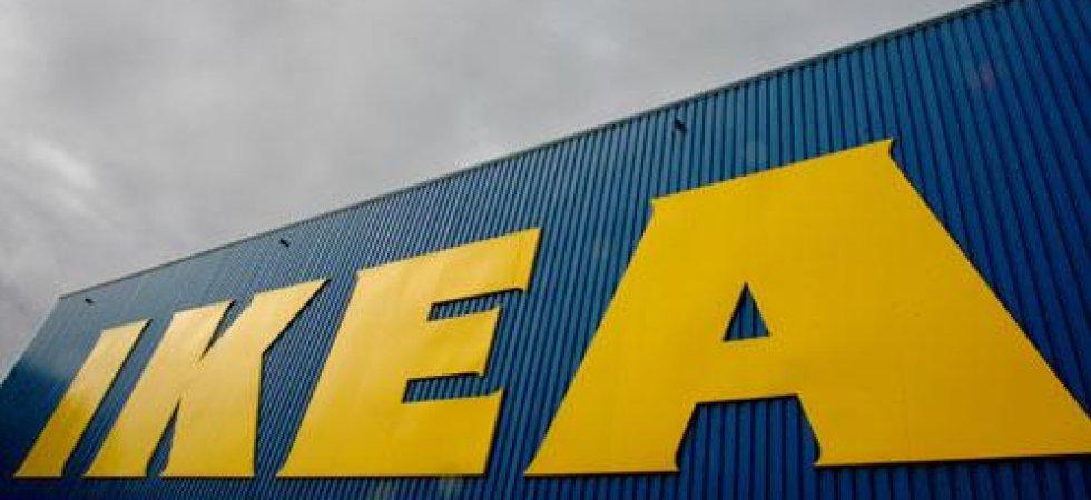 Ouverture D Un Magasin Ikea Dans Paris