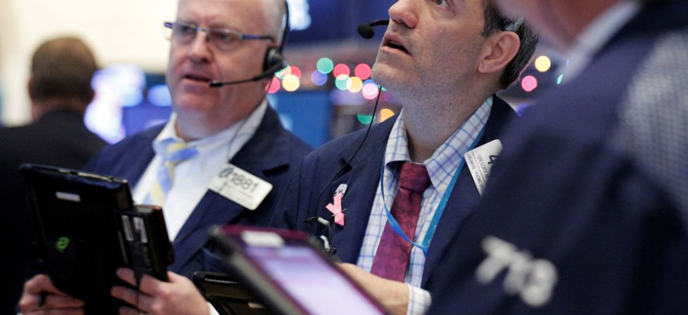 Wall Street attendu en retrait, incertitudes pesantes