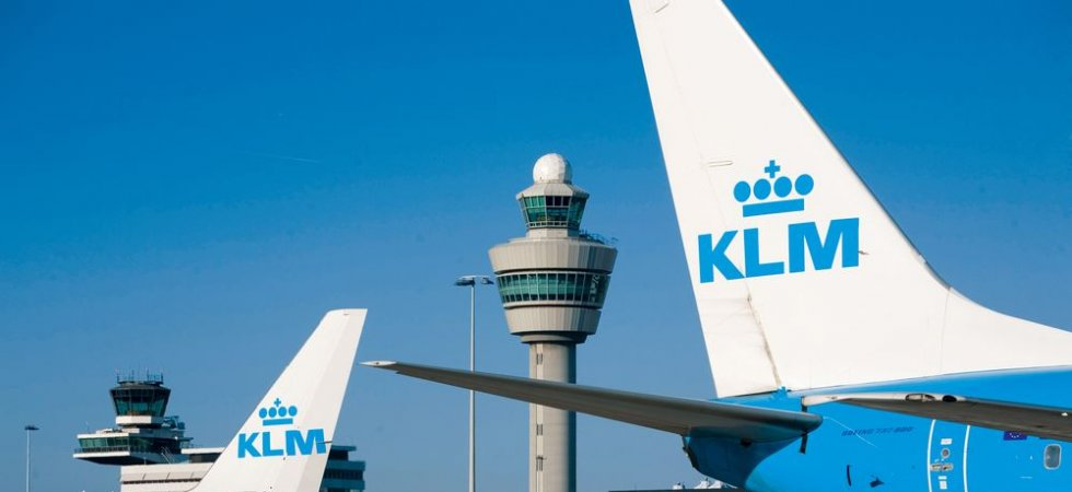 Air France-KLM : La Haye porte sa participation à 14%