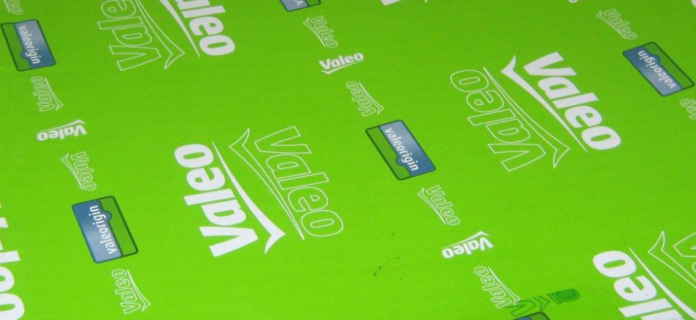 Valeo : The Capital Group Companies s'est délesté