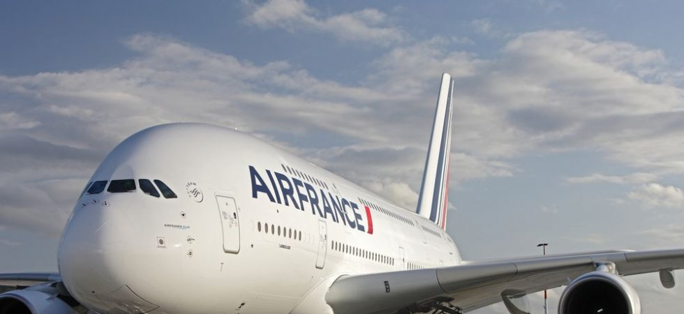 Air France KLM : placement de 500 ME d'OCEANEs