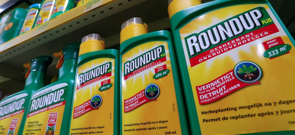 Plaintes contre le Roundup : Bayer conclut un accord à plus de 10 Mds$ aux Etats-Unis