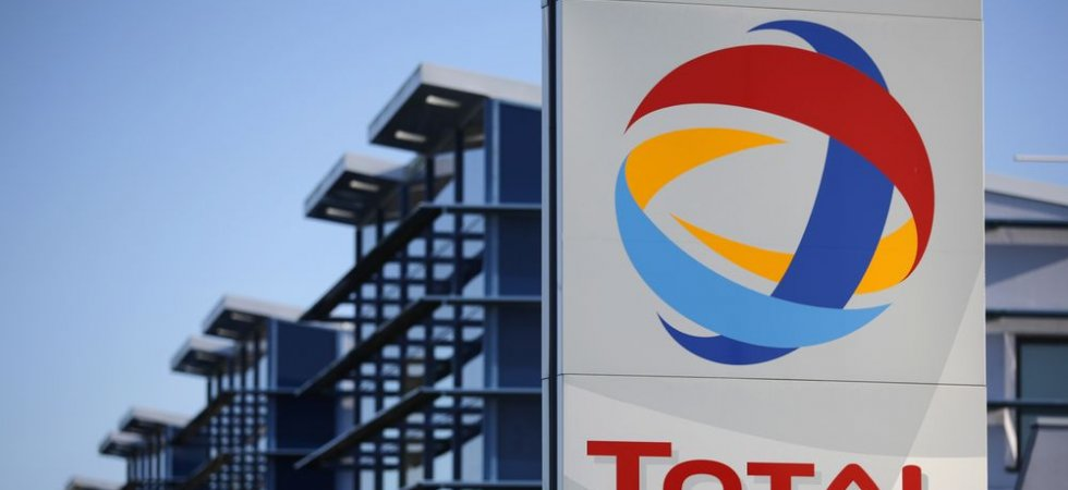 Total : broker en renfort