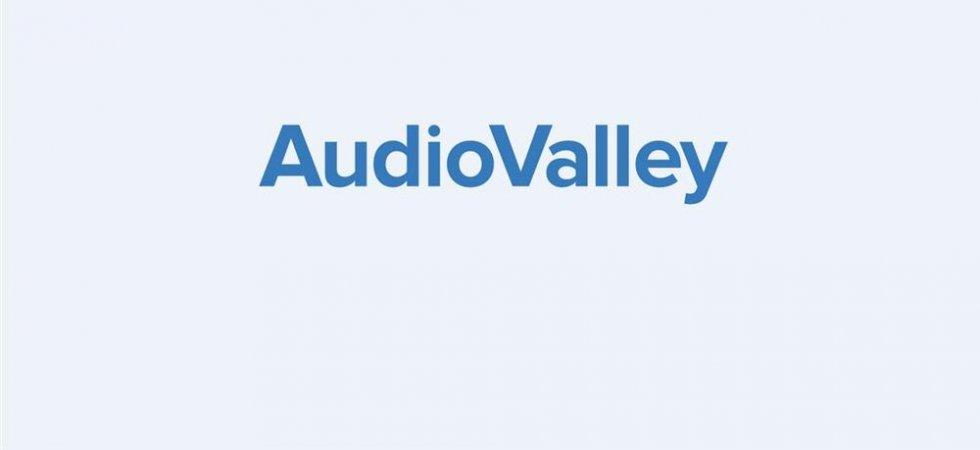 AudioValley : chiffre d'affaires 2020 en repli de 11%