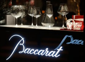 Baccarat : Fortune Legend Limited sur les 90% du capital