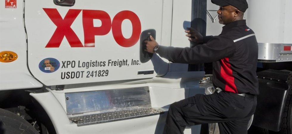 XPO Logistics Europe : 46 ME de bénéfices en 2020
