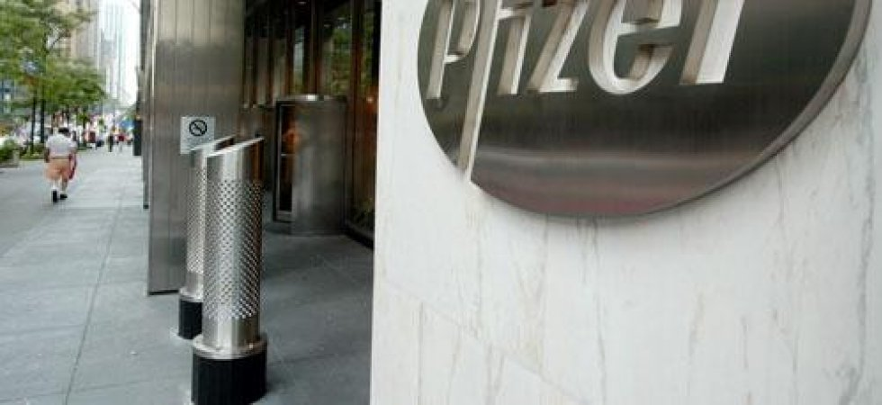 Pfizer confirme le rachat deMedivation pour 14 Mds$