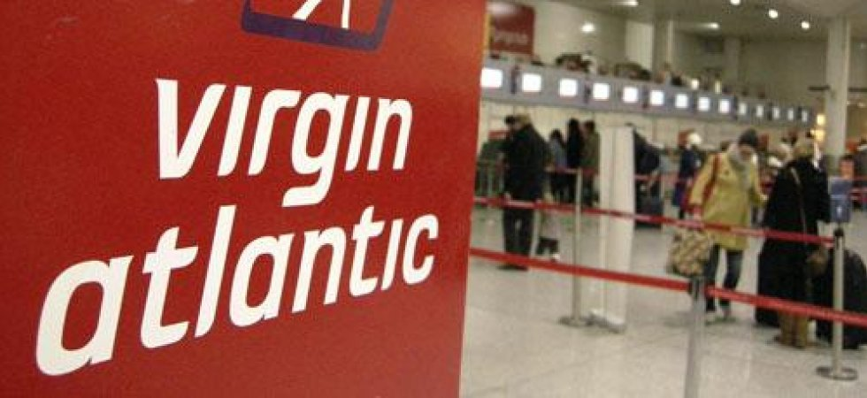 Aérien : Virgin Atlantic devrait supprimer 1.000 postes additionnels