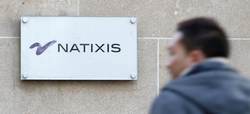 Natixis : 13 605 actions de performance au profit du DG
