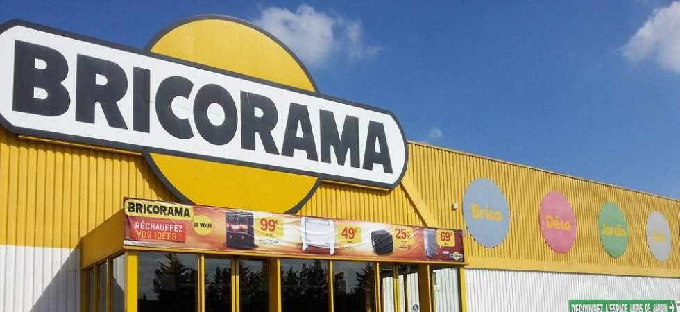 Bricorama devient Bourrelier Group
