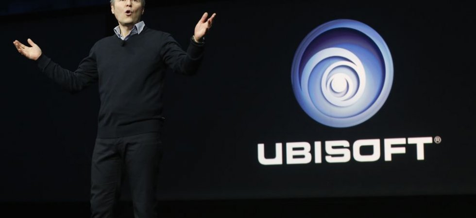 Ubisoft : acquisition pertinente ?