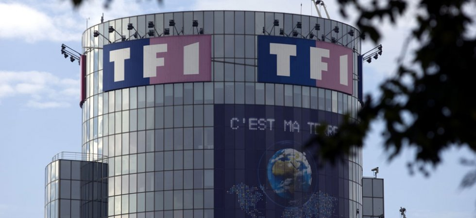 TF1 : des nominations...