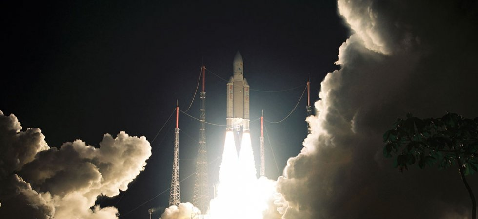 Arianespace va lancer le satellite Embratel Star One D2