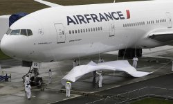 Air France-KLM et Amadeus signent un accord permettant une distribution innovante via NDC