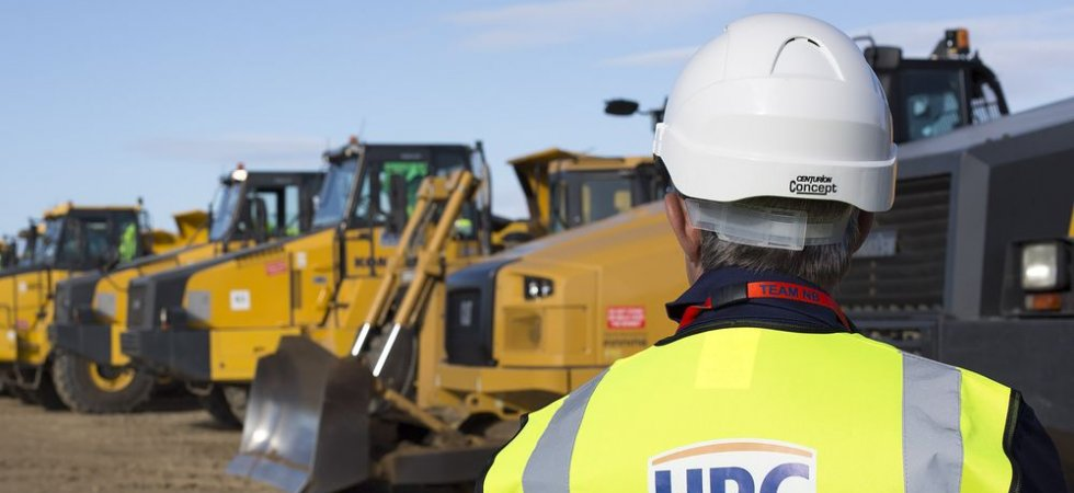EDF tranchera en septembre sur Hinkley Point C