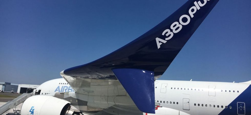 Airbus : secousses à venir