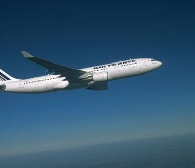 Airbus, Air France, Safran, Suez et Total saluent les efforts envers les biocarburants pour l'aviation