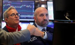 Wall Street confirme ses bonnes dispositions