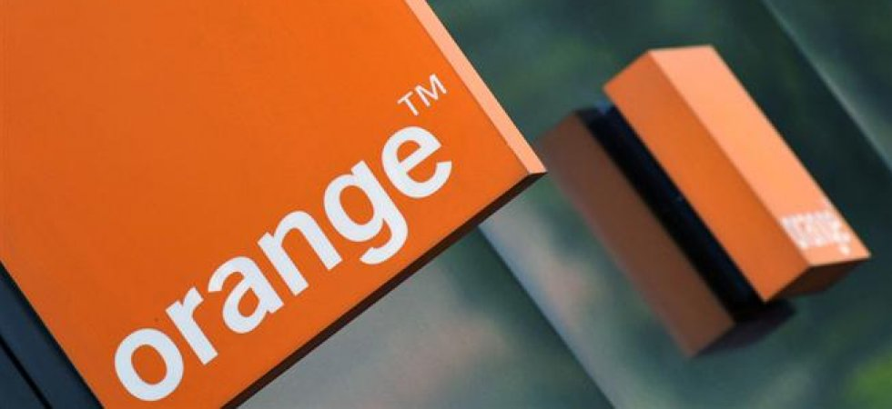 Orange : Bpifrance vend 2% du capital pour 800 ME