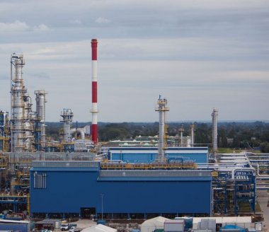 Technip Energies : encore du vert