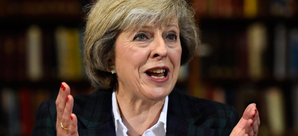 Affaire Skripal : selon Theresa May, la Russie est coupable