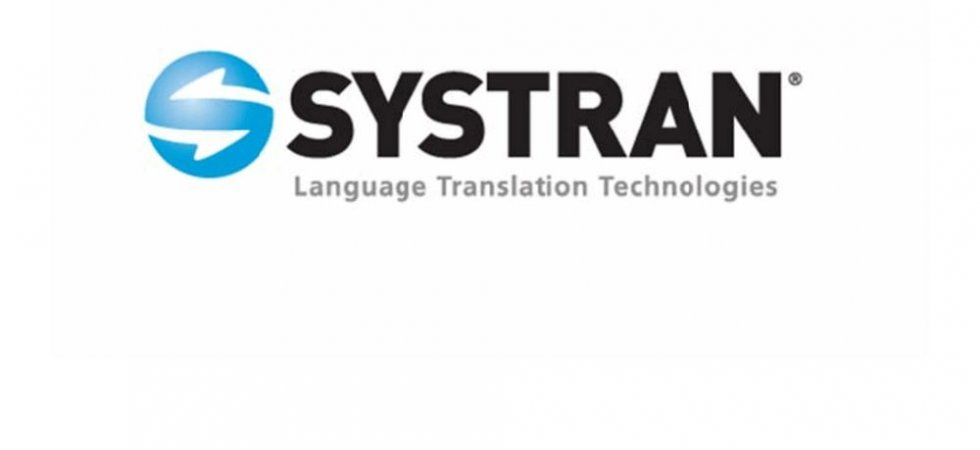 Systran lance Systran Pure Neural Server