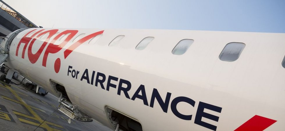 Air France-KLM : atterrissage forcé