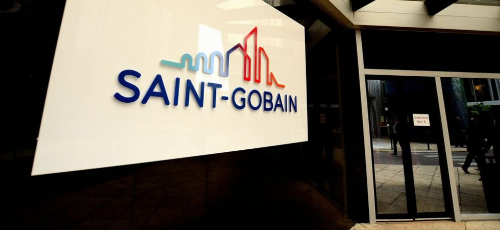 Saint-Gobain : la belle série se poursuit