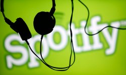 Streaming musical : le leader Spotify s'allie au chinois Tencent
