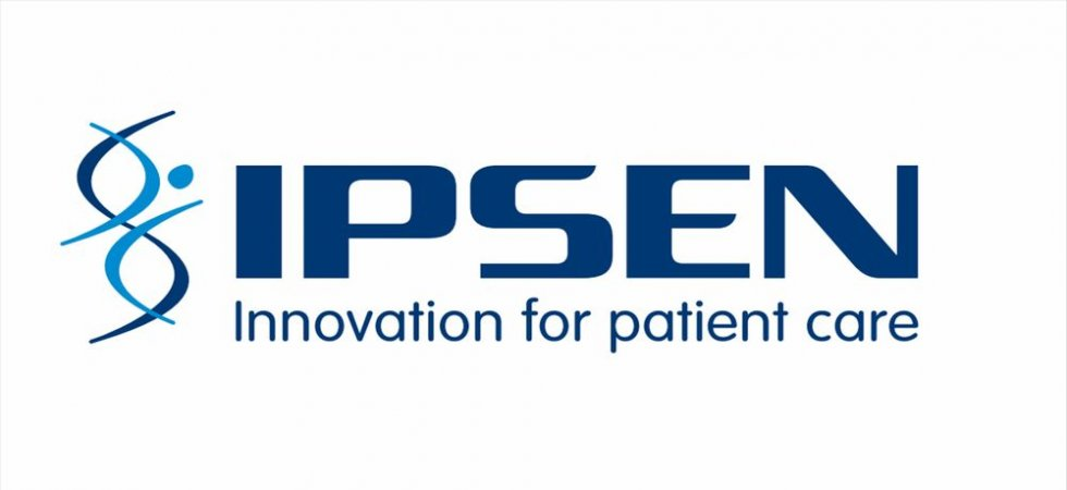 Ipsen : nouvelle collaboration clinique